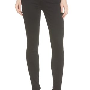 The Looker Mid Rise Skinny Jeans in Not Guilty